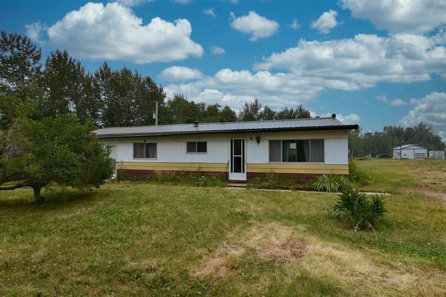 12420 Twp Rd 592, Rural Smoky Lake County, AB T0A 3E0 (#E4255182) :: Müve Team   RE/MAX Elite