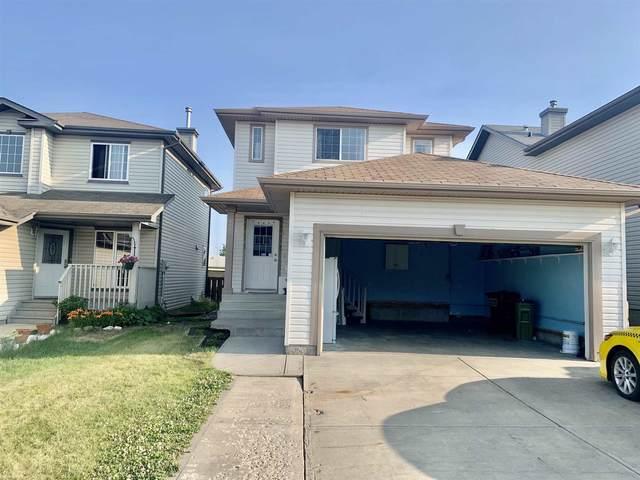 4407 151 Avenue, Edmonton, AB T5Y 3B1 (#E4255194) :: The Good Real Estate Company