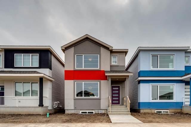 613 Meadowview Drive, Fort Saskatchewan, AB T8H 1X9 (#E4255234) :: Müve Team   RE/MAX Elite