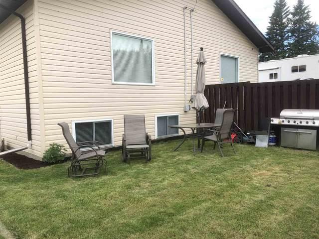 13 Park Drive, Fort Assiniboine, AB T0G 1A0 (#E4255259) :: Müve Team | RE/MAX Elite
