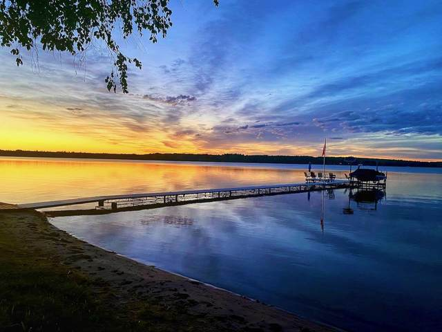 174 Lakeview Drive, Rural Athabasca County, AB T0A 0M0 (#E4255285) :: Müve Team | RE/MAX Elite