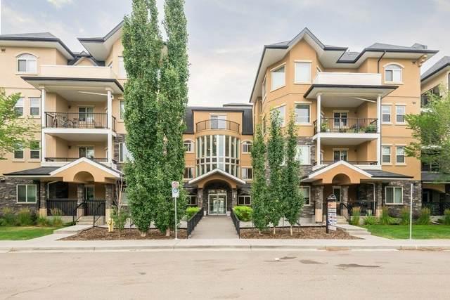 315 8730 82 Avenue, Edmonton, AB T6C 0Z1 (#E4255298) :: Müve Team | RE/MAX Elite
