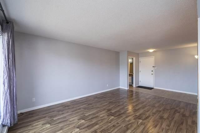 302 11019 107 Street, Edmonton, AB T5H 2Z6 (#E4255342) :: Müve Team | RE/MAX Elite