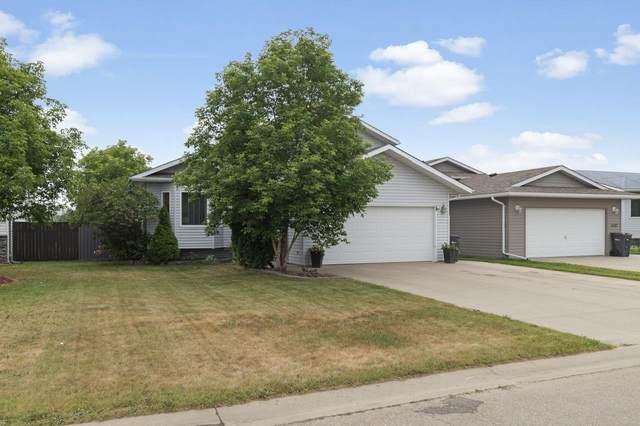 4605 49 Avenue, Cold Lake, AB T9M 1Z6 (#E4255380) :: RE/MAX River City