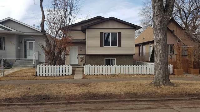 11924 93 Street, Edmonton, AB T5G 1E5 (#E4255446) :: Müve Team   RE/MAX Elite