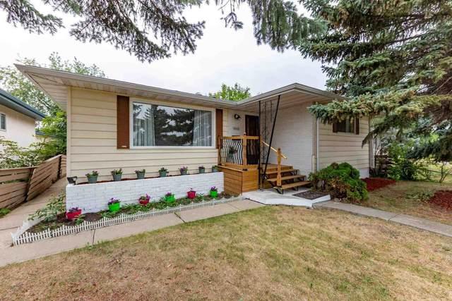 13312 115 Street NW, Edmonton, AB T5E 5G6 (#E4255457) :: Müve Team   RE/MAX Elite