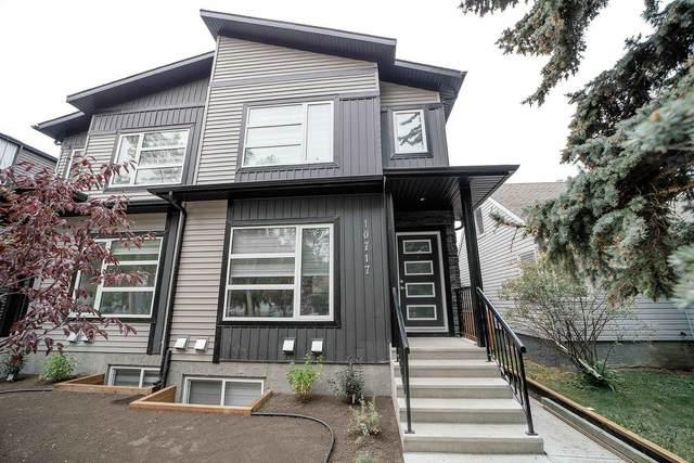 Edmonton, AB T6X 1H7 :: The Good Real Estate Company