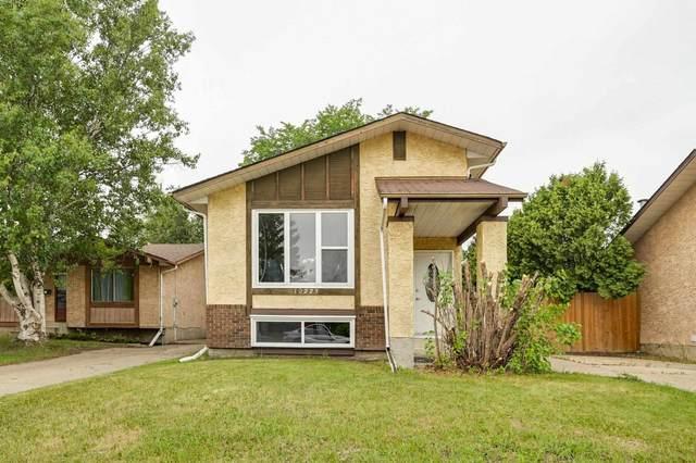 10223 171A Avenue, Edmonton, AB T5X 4L3 (#E4255487) :: Müve Team | RE/MAX Elite