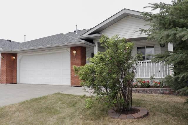 118 Lakeside Place, Leduc, AB T9E 6P3 (#E4255488) :: The Good Real Estate Company