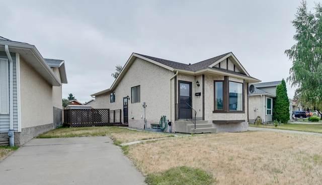 181 Hyndman Crescent, Edmonton, AB T5A 4X6 (#E4255491) :: Müve Team | RE/MAX Elite