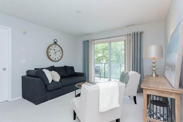 208 4806 48 Avenue, Leduc, AB T9E 8S2 (#E4255532) :: The Good Real Estate Company