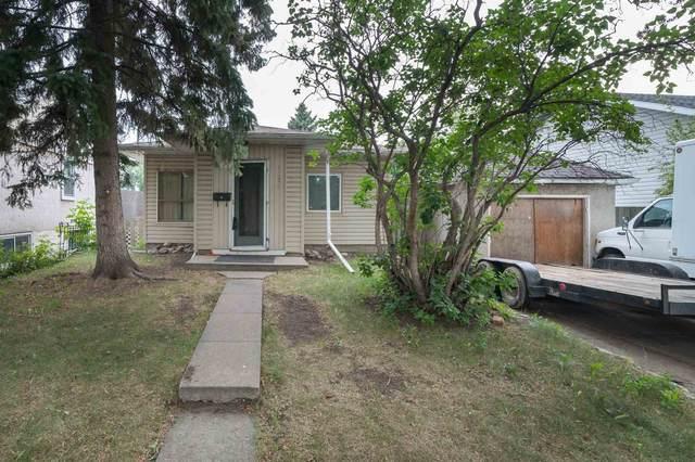 3624 116 Avenue, Edmonton, AB T5W 0W6 (#E4255535) :: Initia Real Estate