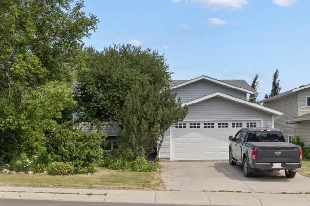 1312 12 Street, Cold Lake, AB T9M 1L1 (#E4255542) :: RE/MAX River City