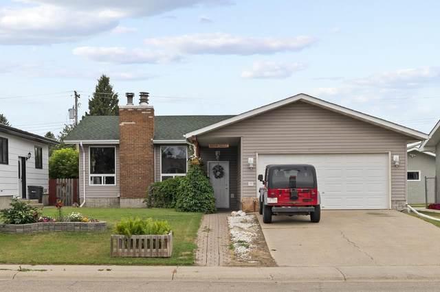 5010 45 Street, Cold Lake, AB T9M 1Z2 (#E4255575) :: RE/MAX River City