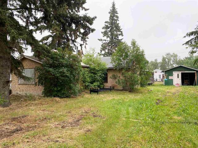 5111 53 Street, Warburg, AB T0C 2T0 (#E4255599) :: The Good Real Estate Company