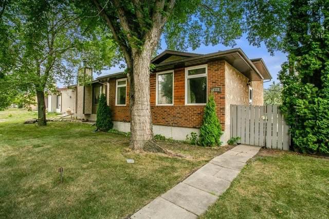 4322 38 Street, Edmonton, AB T6L 4K4 (#E4255616) :: Initia Real Estate