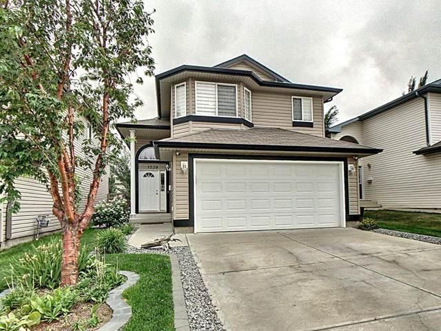 1539 37A Avenue, Edmonton, AB T6T 0E3 (#E4255644) :: Müve Team   RE/MAX Elite