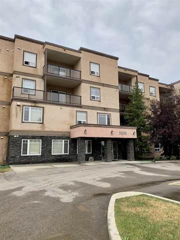305 2035 Grantham Court, Edmonton, AB T5T 3X4 (#E4255657) :: Müve Team   RE/MAX Elite