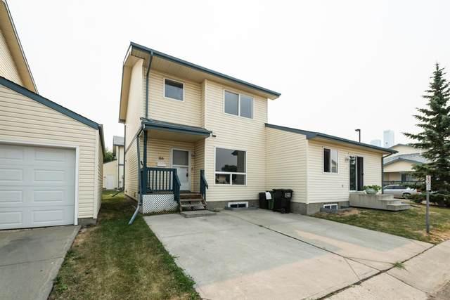 116 10909 106 Street, Edmonton, AB T5H 4M7 (#E4255710) :: Müve Team | RE/MAX Elite