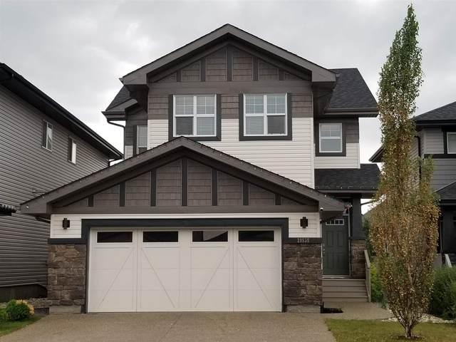 20535 97 Avenue NW, Edmonton, AB T5T 4V5 (#E4255735) :: Initia Real Estate