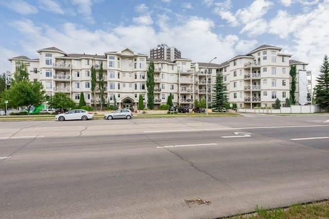 210 12111 51 Avenue, Edmonton, AB T6H 6A3 (#E4255750) :: Müve Team | RE/MAX Elite