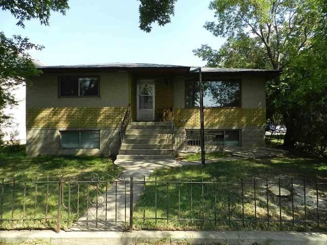 11913 105 Street, Edmonton, AB T5G 2N4 (#E4255764) :: Initia Real Estate