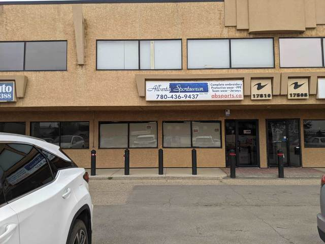 0 Na Nw NW, Edmonton, AB T5S 1J1 (#E4255779) :: Müve Team | RE/MAX Elite