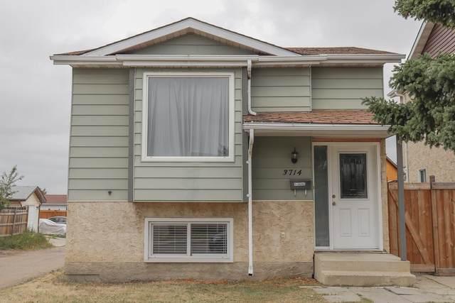 3714 43 Avenue, Edmonton, AB T6L 5A5 (#E4255801) :: Initia Real Estate