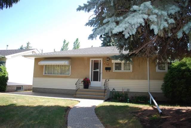 5208 97A Avenue, Edmonton, AB T6B 1E1 (#E4255822) :: Müve Team | RE/MAX Elite