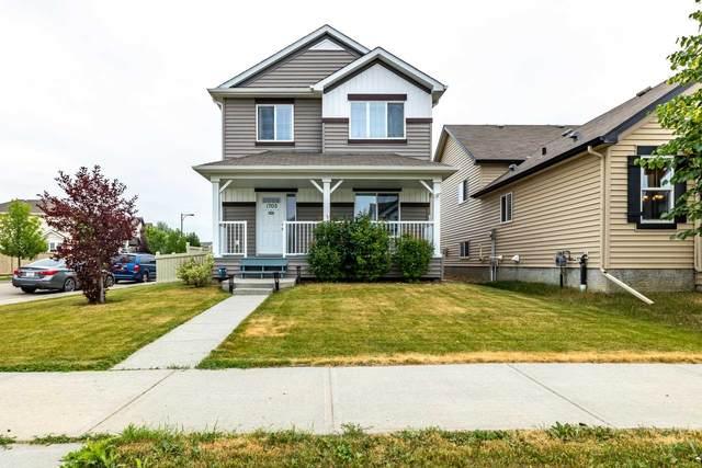 1703 63 Street SW, Edmonton, AB T6X 0S2 (#E4255889) :: Müve Team | RE/MAX Elite