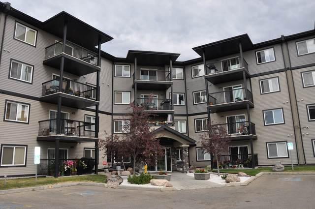 423 5951 165 Avenue, Edmonton, AB T5Y 0J6 (#E4255992) :: Müve Team   RE/MAX Elite