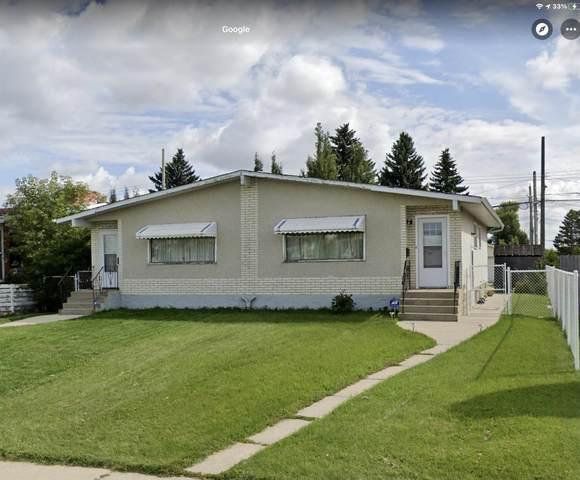 13343 13345 60 Street, Edmonton, AB T5A 0S5 (#E4256009) :: Müve Team | RE/MAX Elite