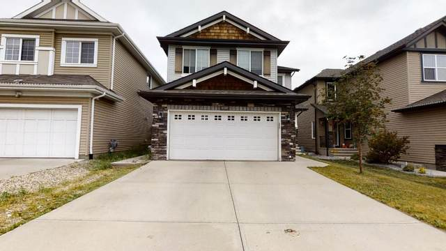 1552 36 Avenue, Edmonton, AB T6T 0M5 (#E4256012) :: Müve Team   RE/MAX Elite