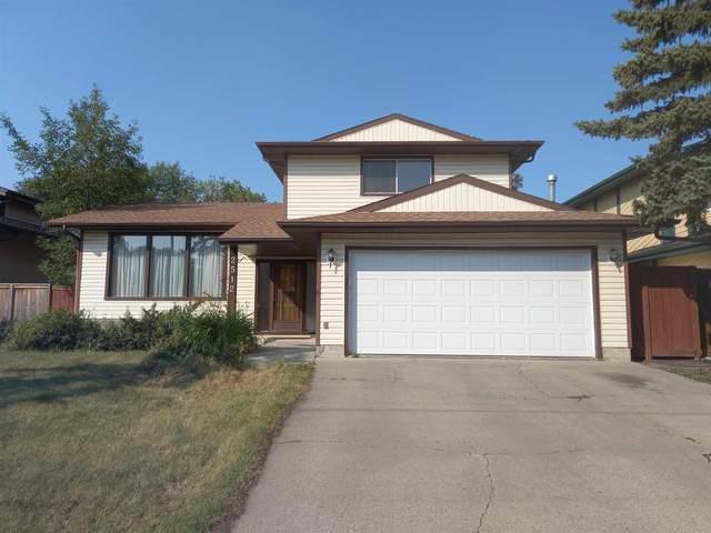2512 118 Street, Edmonton, AB T6J 3S4 (#E4256074) :: Müve Team | RE/MAX Elite