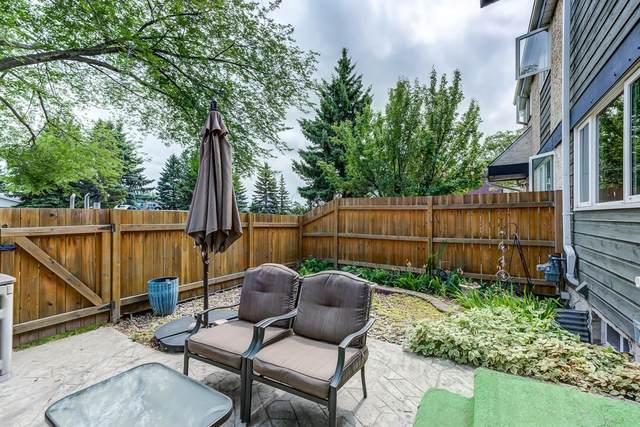 2 Belmead Gardens, Edmonton, AB T5T 1J1 (#E4256102) :: Müve Team | Royal LePage ArTeam Realty