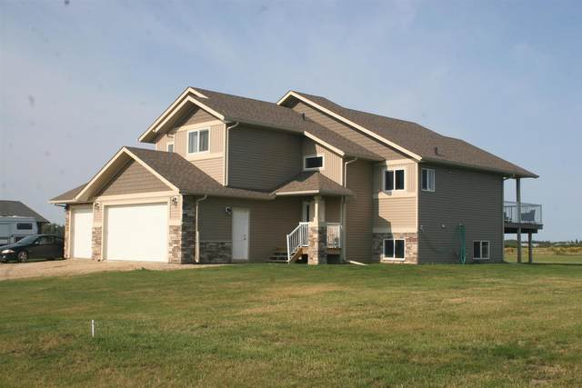 14 59512 Range Road255, Rural Westlock County, AB T7P 2P4 (#E4256115) :: The Foundry Real Estate Company