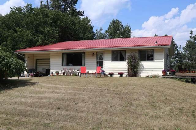 51055 Rr 33, Rural Leduc County, AB T0C 2T0 (#E4256135) :: Müve Team | RE/MAX Elite