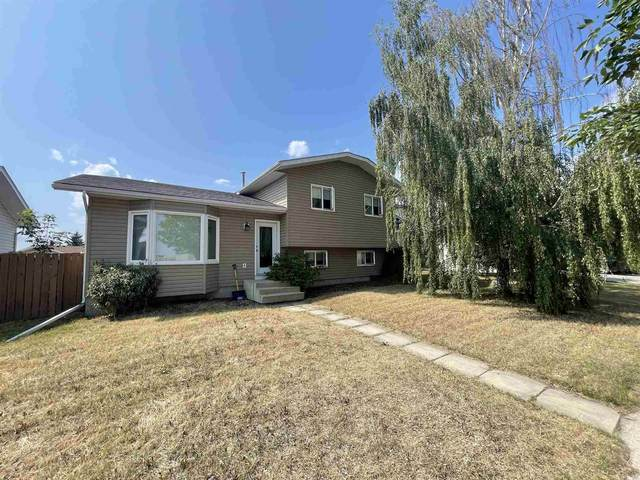 4306 39 Street, Bonnyville Town, AB T9N 2K1 (#E4256141) :: The Foundry Real Estate Company