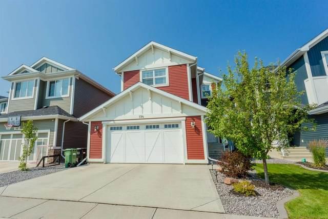 194 Sheppard Circle, Leduc, AB T9E 0T4 (#E4256219) :: The Good Real Estate Company