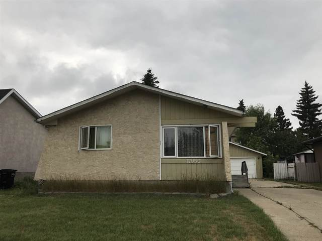 17056 98 Street, Edmonton, AB T5X 3G6 (#E4256221) :: Müve Team | RE/MAX Elite