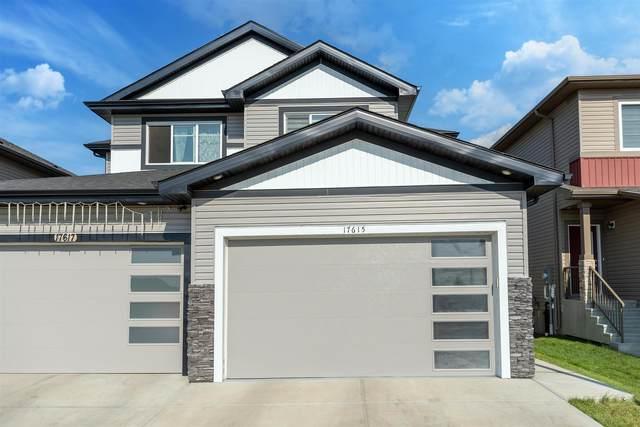17615 65 Street, Edmonton, AB T5Y 3X2 (#E4256234) :: Müve Team   RE/MAX Elite