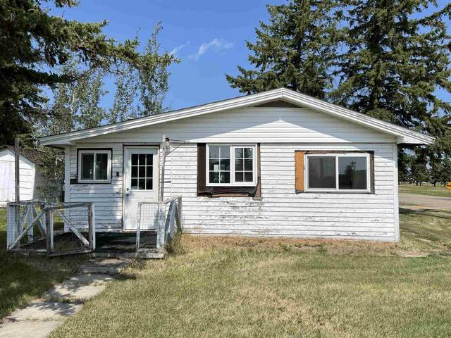 5404 52 Street, Clyde, AB T0G 0P0 (#E4256253) :: Initia Real Estate