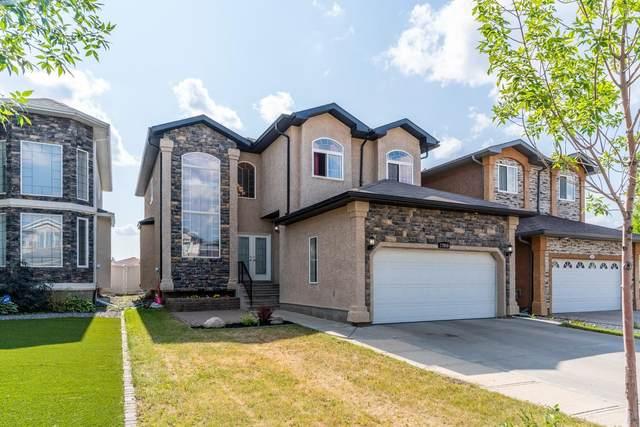 17060 71 Street, Edmonton, AB T5Z 0H1 (#E4256269) :: Initia Real Estate