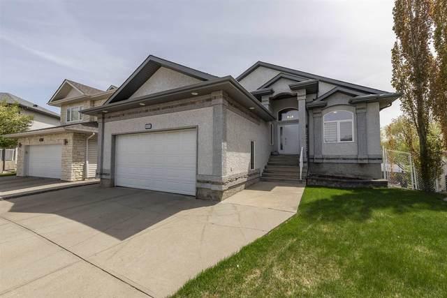 8017 166A Avenue, Edmonton, AB T5Z 3V9 (#E4256289) :: Initia Real Estate