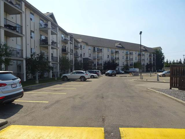 2220 320 Clareview Station Drive, Edmonton, AB T5Y 0E5 (#E4256291) :: Müve Team   RE/MAX Elite
