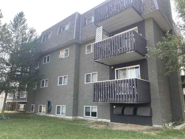 4606 47 ST, Leduc, AB T9E 4P4 (#E4256292) :: The Good Real Estate Company