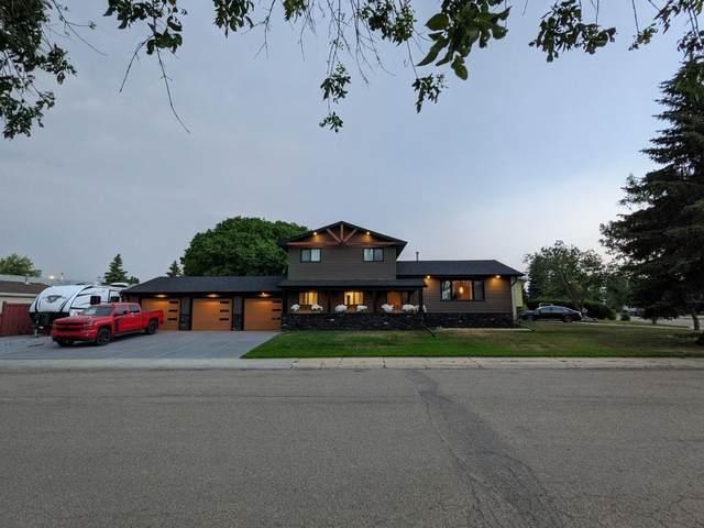 5302 55 Avenue, Leduc, AB T9E 5N8 (#E4256299) :: The Good Real Estate Company