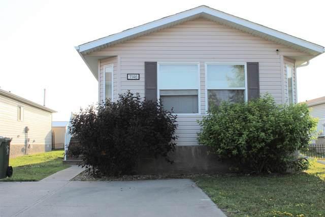 1146 Aspen Drive W, Leduc, AB T9E 8R2 (#E4256339) :: The Good Real Estate Company