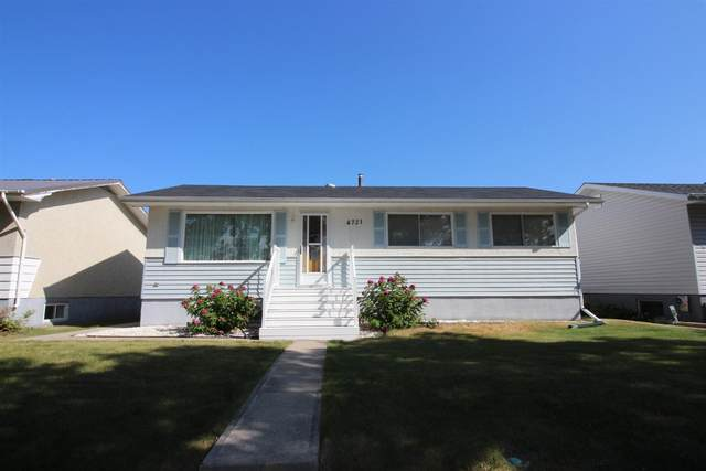 4721 44 Avenue, Bonnyville Town, AB T9N 1N8 (#E4256344) :: The Foundry Real Estate Company
