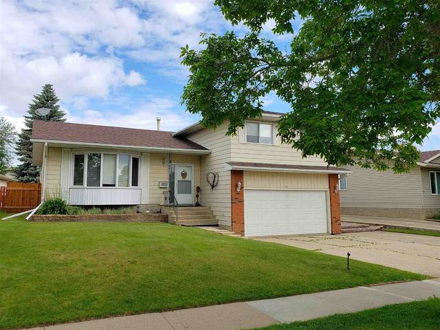 86 Arlington Drive, St. Albert, AB T8N 3A8 (#E4256353) :: The Good Real Estate Company